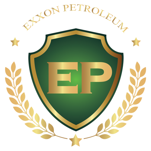 Exxon Petroleum Company Website Oil and gas | Petrochemicals | Civil and building